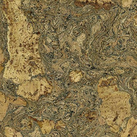 <p>Une version plus intensement contrastée de Cleopatre. Ses fissures noires sont impressionnantes avec des couleurs vives et saturées</p>